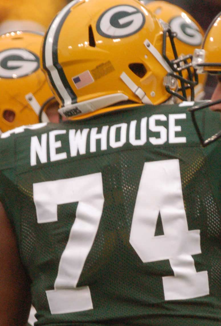 Bryan bulaga 39 excited 39 about new opportunity lombardi for Www newhouse com