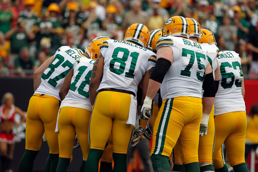 Green Bay Packers Who Is The X Factor On Sunday