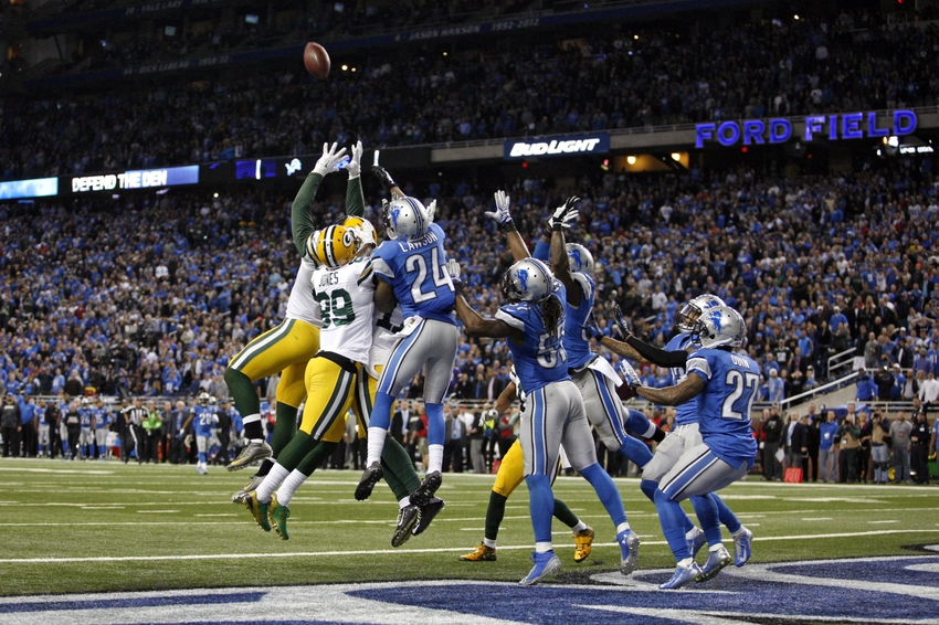 Green Bay Packers Projected Preseason Depth Chart Page 5