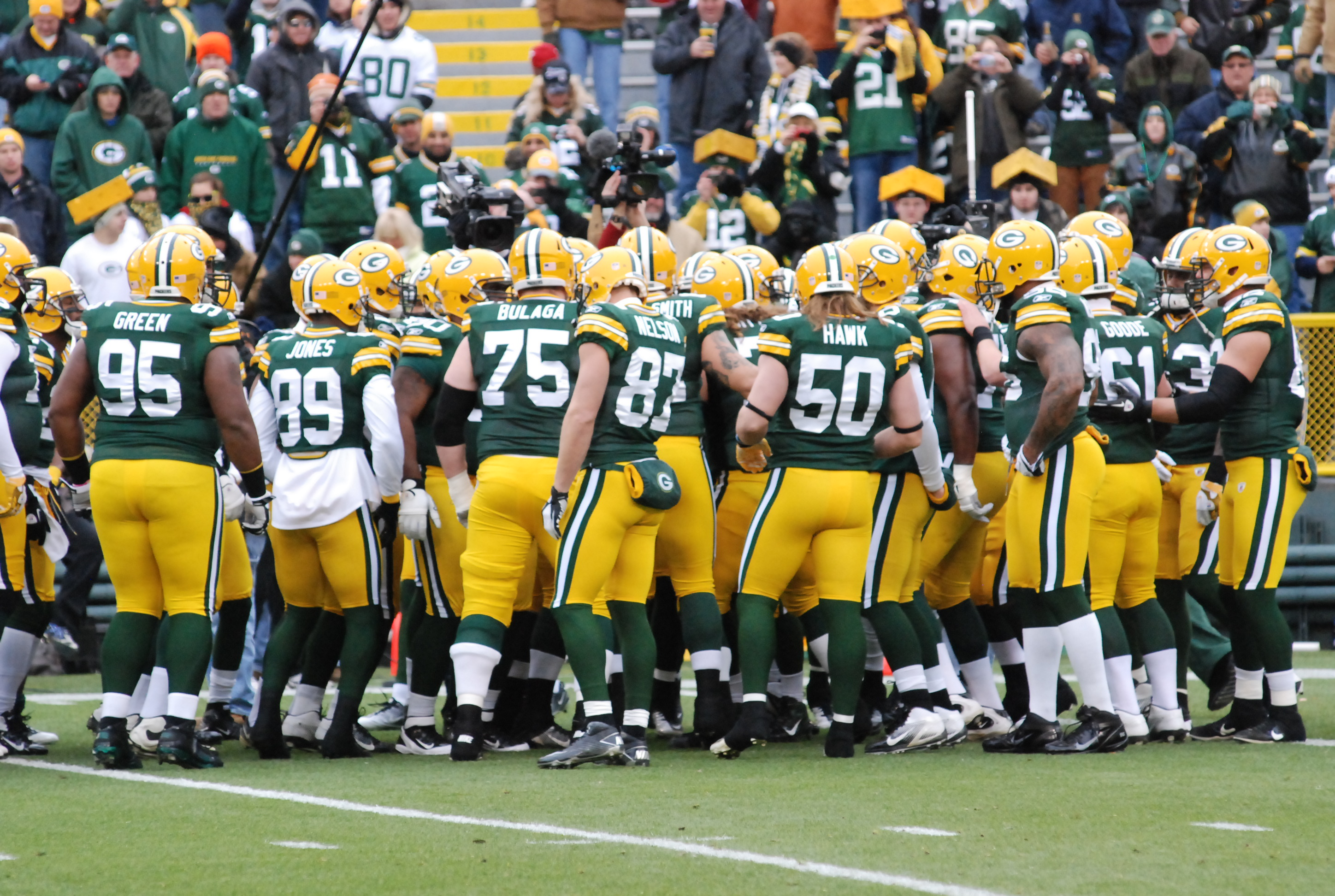 de0b8eb05 How the Packers adjust to the changes they have endured this year will make  a difference in Sunday s game.