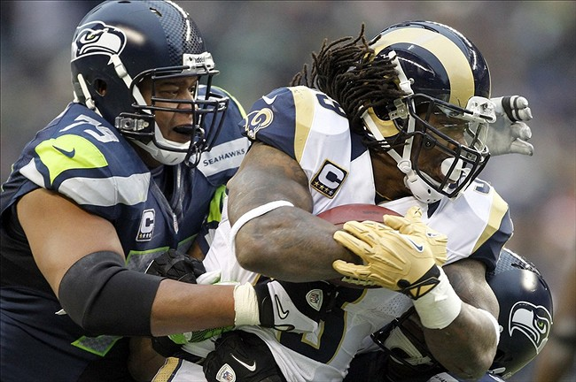 Steven Jackson Almost Joined The Green Bay Packers In 2009