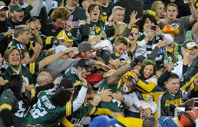 Packers fans dating website This is a state-of-the-art dating