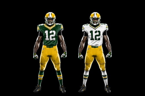 One Green Bay Packers uniform revision worth mentioning af07b6c4b