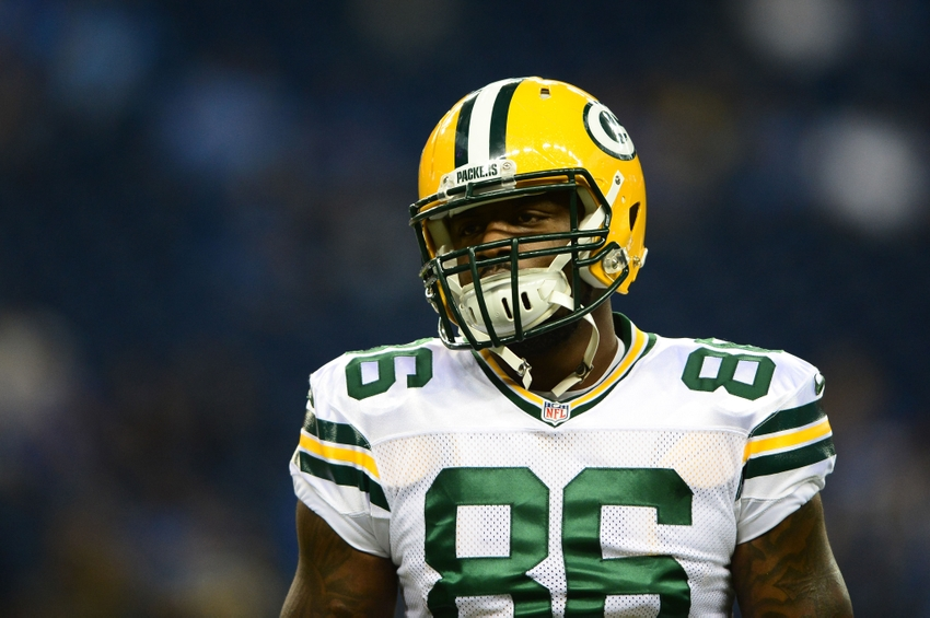 Packers Roster Cut Candidates: Brandon Bostick