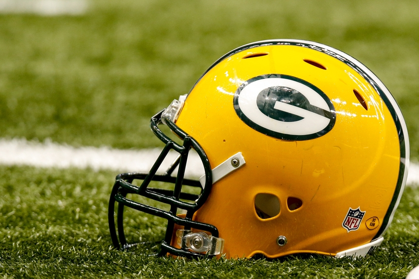 25684bd12 The  green  in Packers uniforms. Mandatory Credit  Derick E. Hingle-USA  TODAY Sports