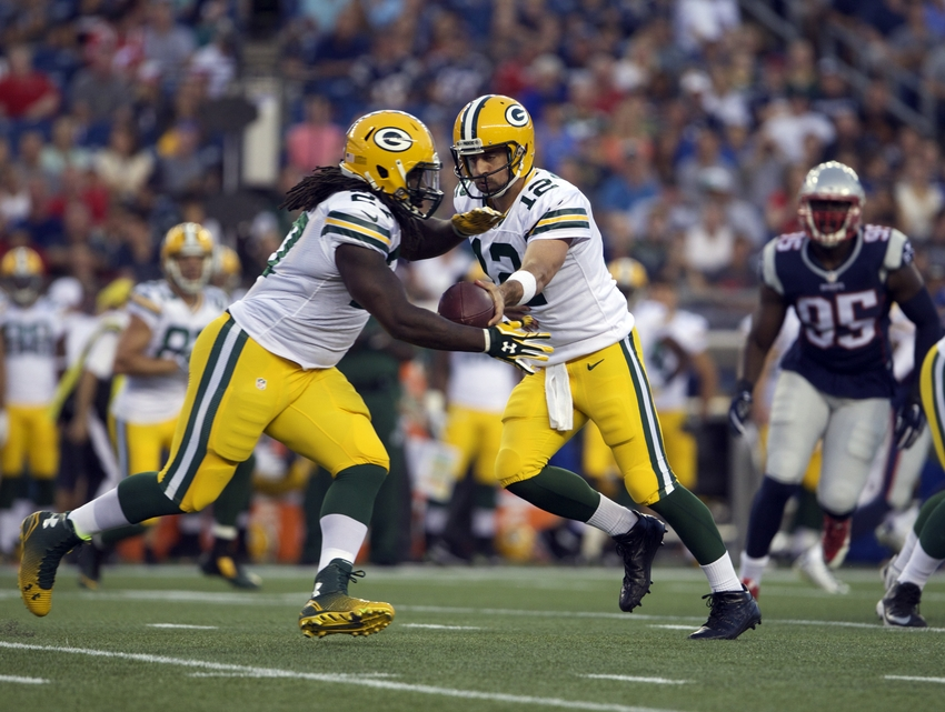 Green Bay Packers Four Downs Of Questions Page 4