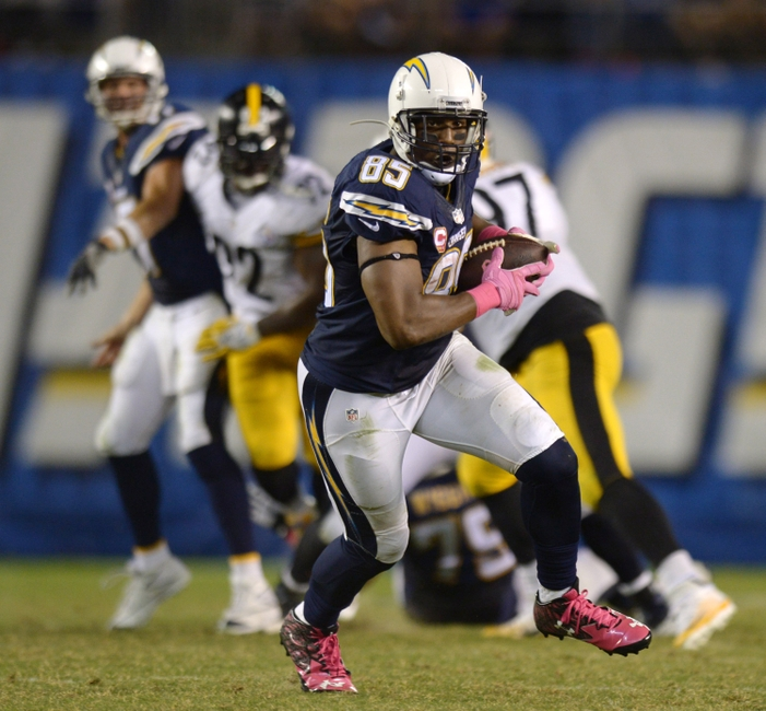 San Diego Chargers Gates: Green Bay Packers: Four Downs Of Questions