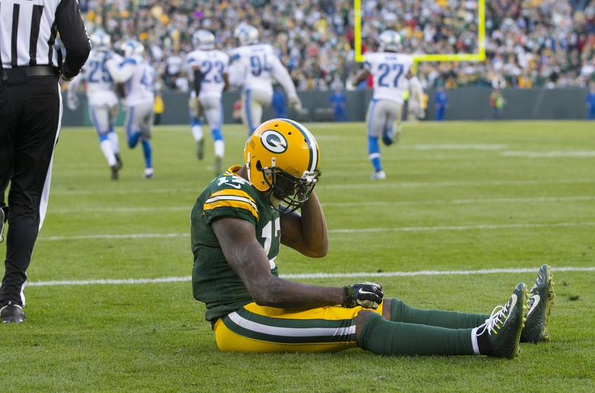Green Bay Packers Roster Cut Candidate: Davante Adams - Page 2