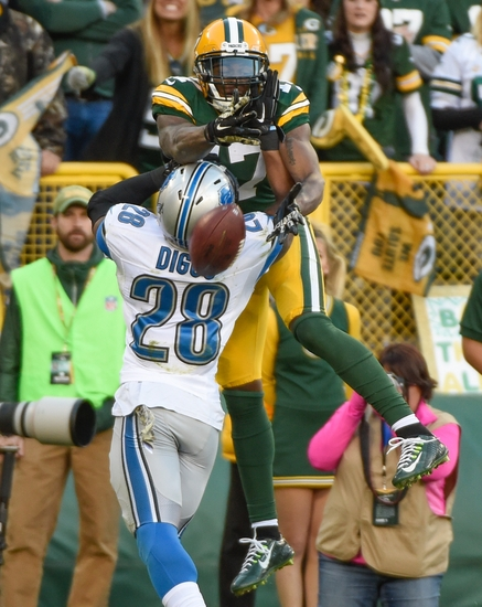 Green Bay Packers Roster Cut Candidate Davante Adams Page 2