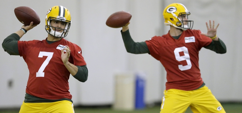Green Bay Packers 2016 position review: Quarterback Page 3