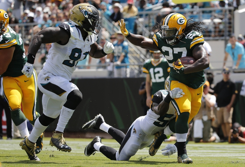 Green Bay Packers: Here's your Week 2 Fantasy profile - Page 3
