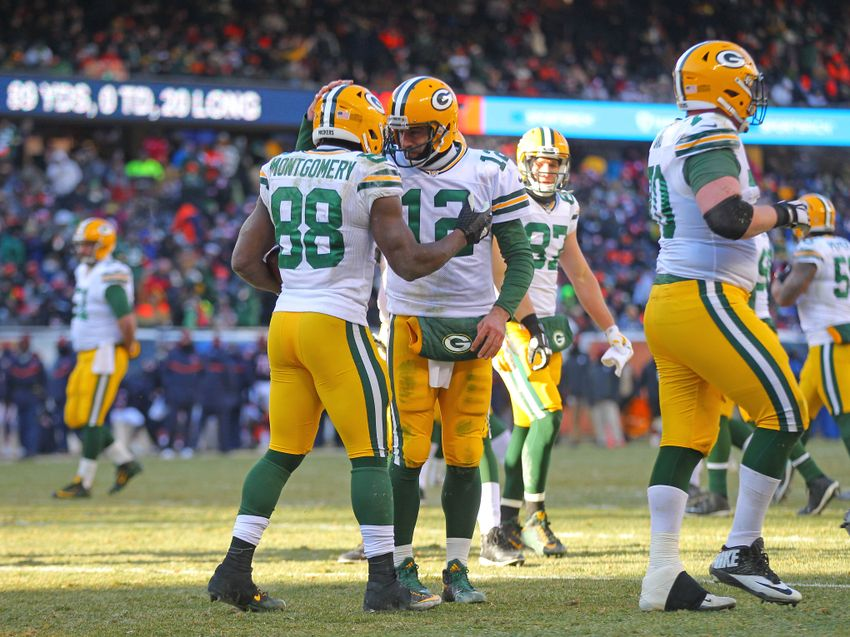 green bay packers could beat the minnesota vikings
