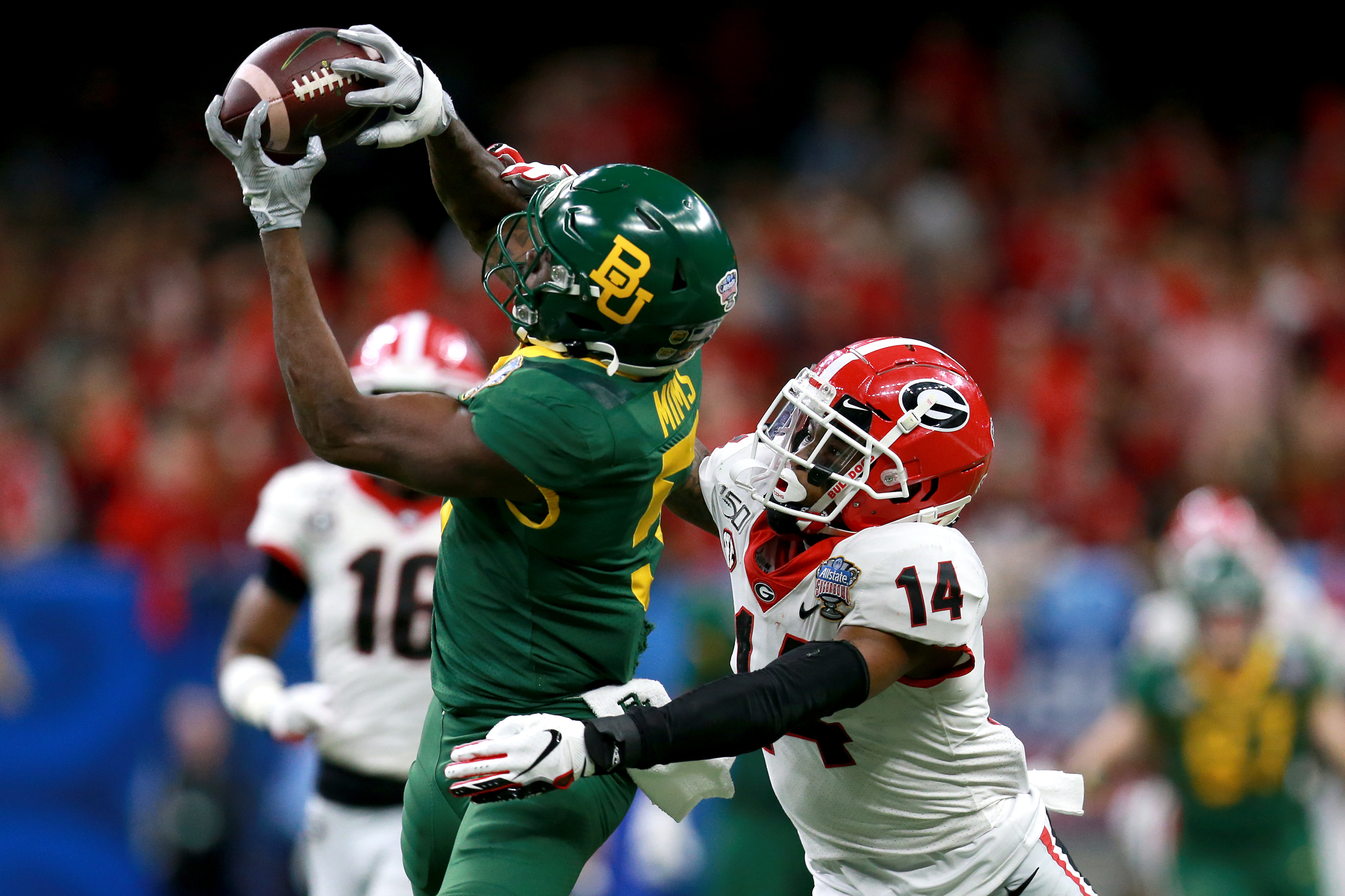 Packers: Three offensive players to watch at 2020 NFL Scouting Combine