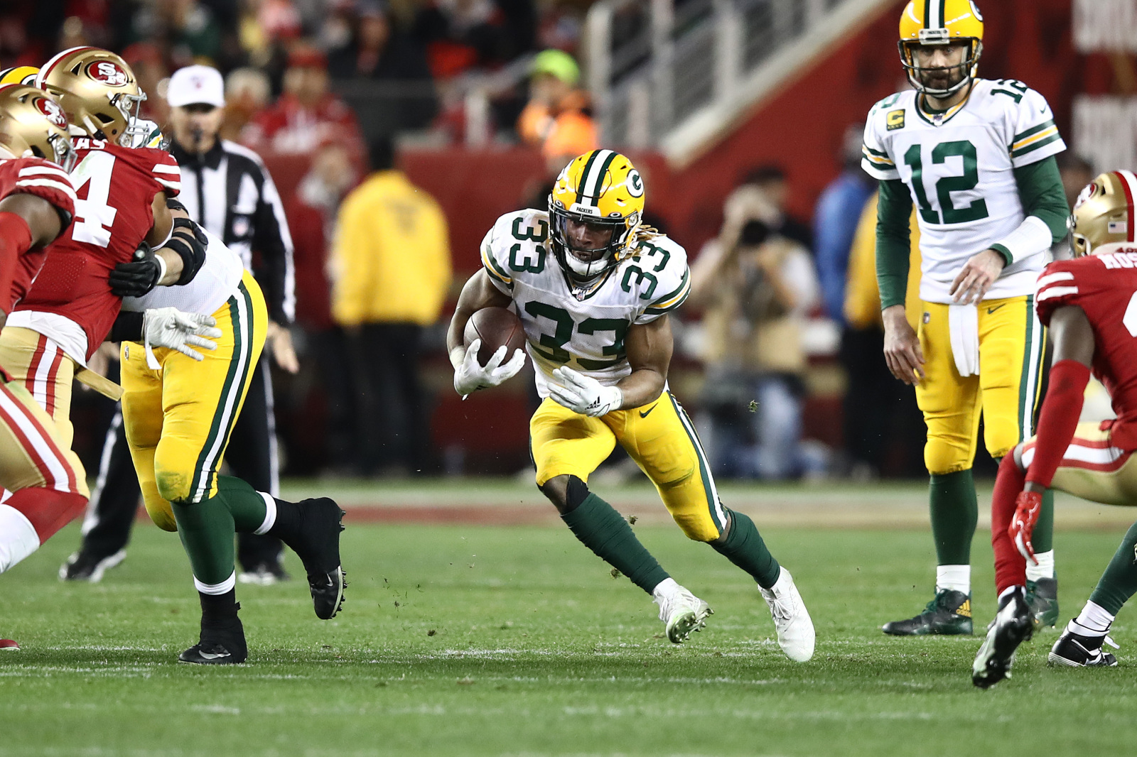 Packers: Emphasis on offense can help Green Bay reach next level