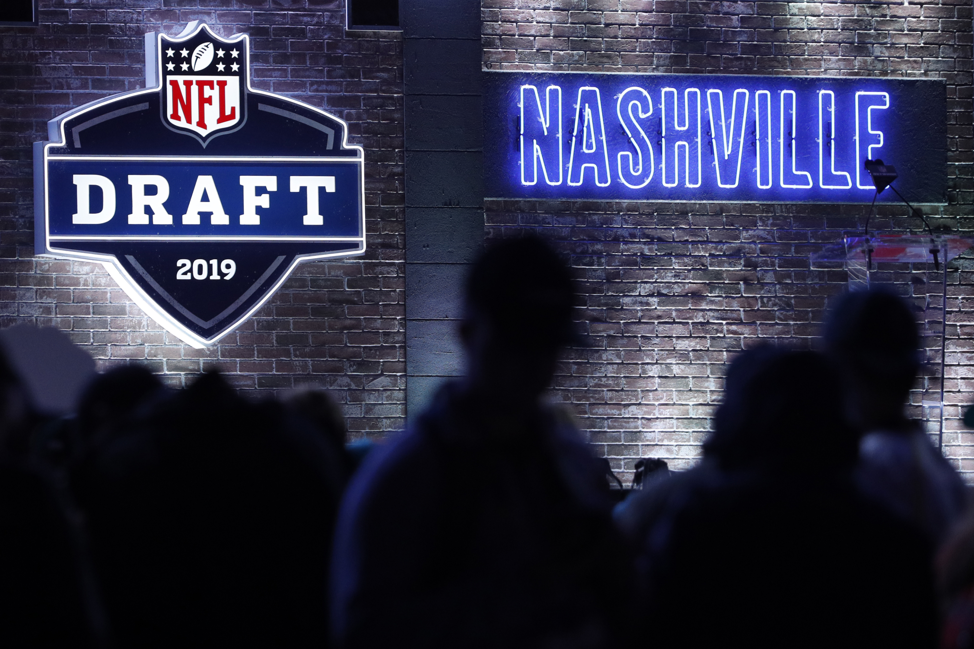 Complete list of Packers' picks in each round of 2020 NFL Draft