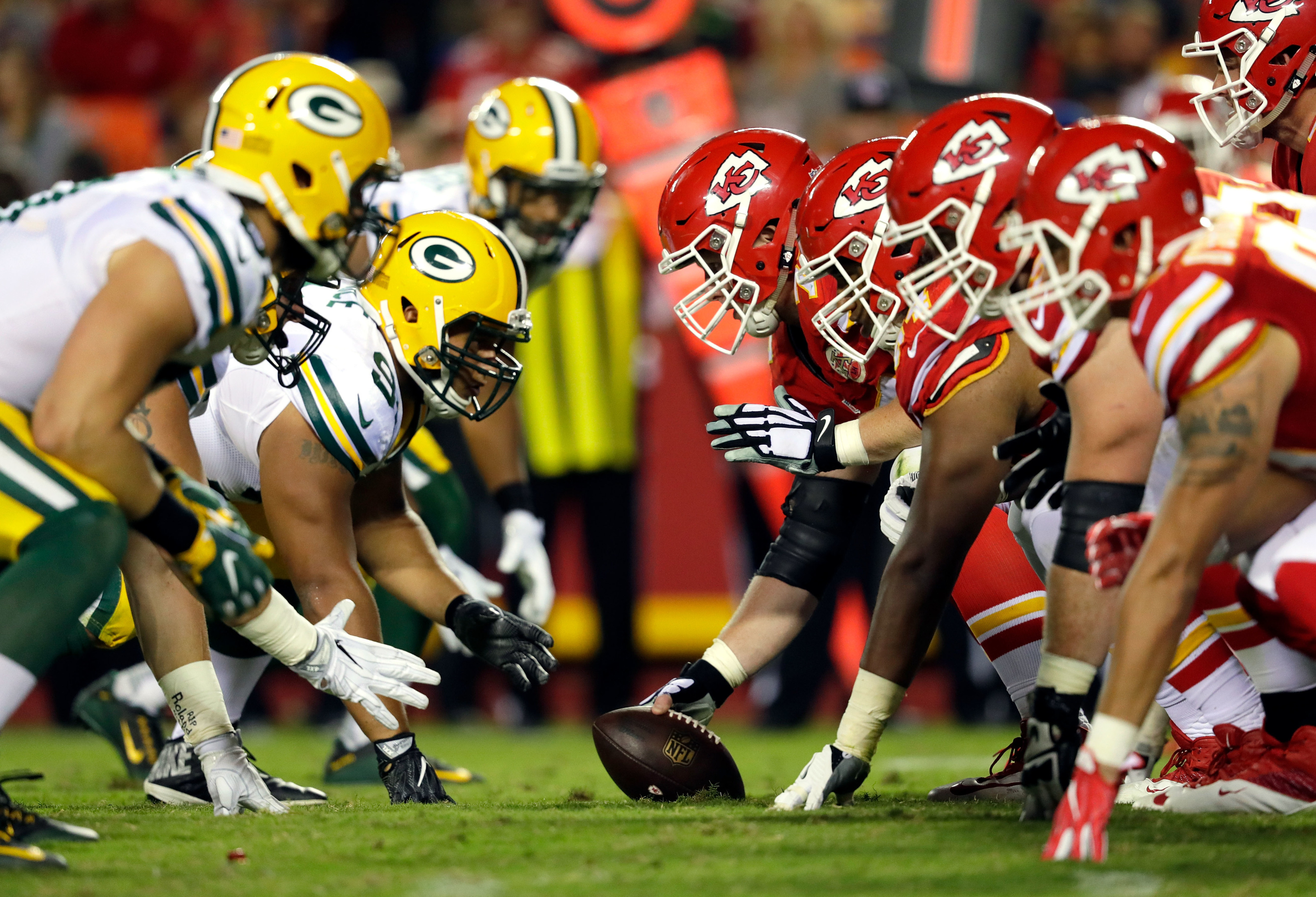 Packers vs. Chiefs: Three questions with Arrowhead Addict