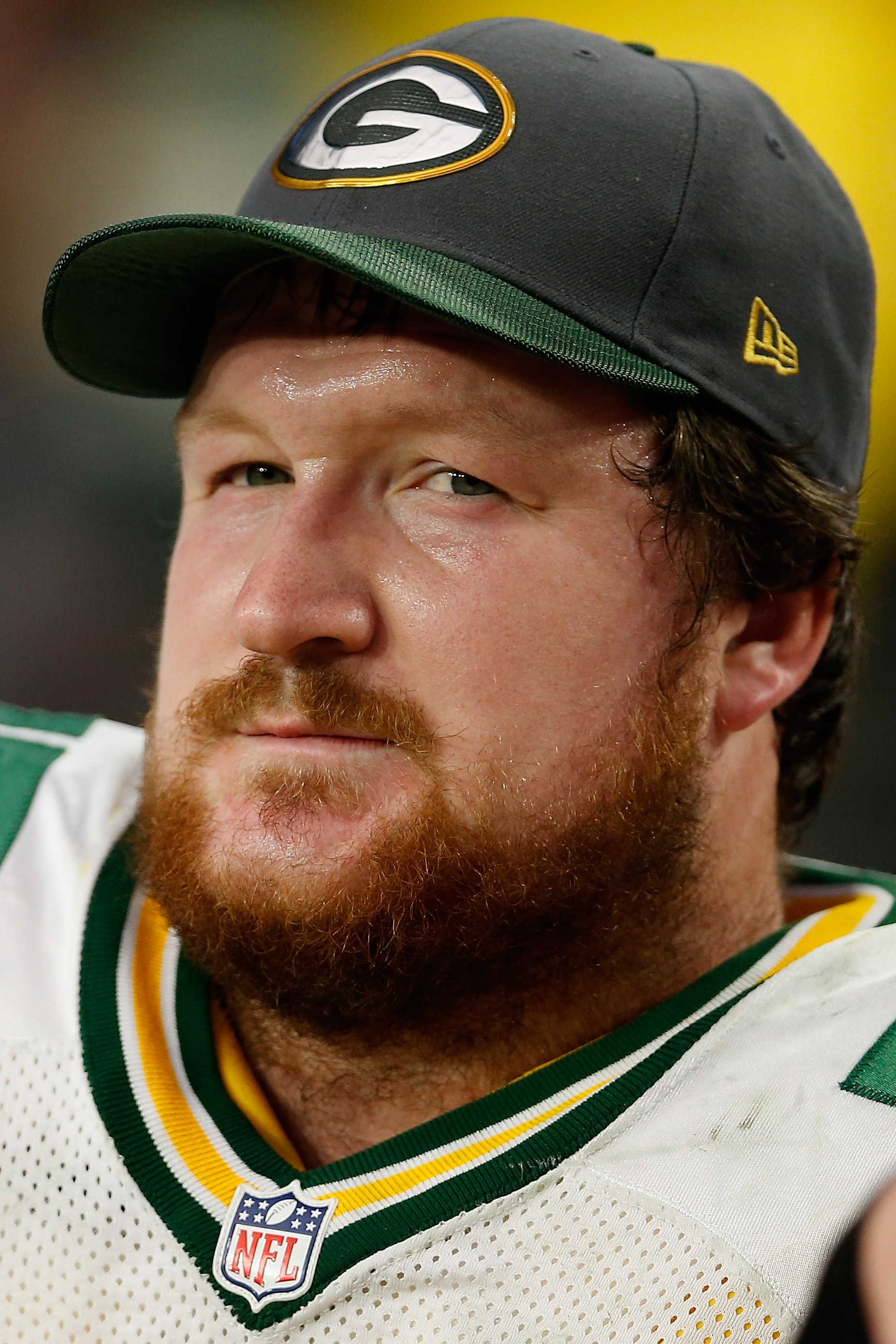 Packers Rodgers loss is huge but O line is biggest concern