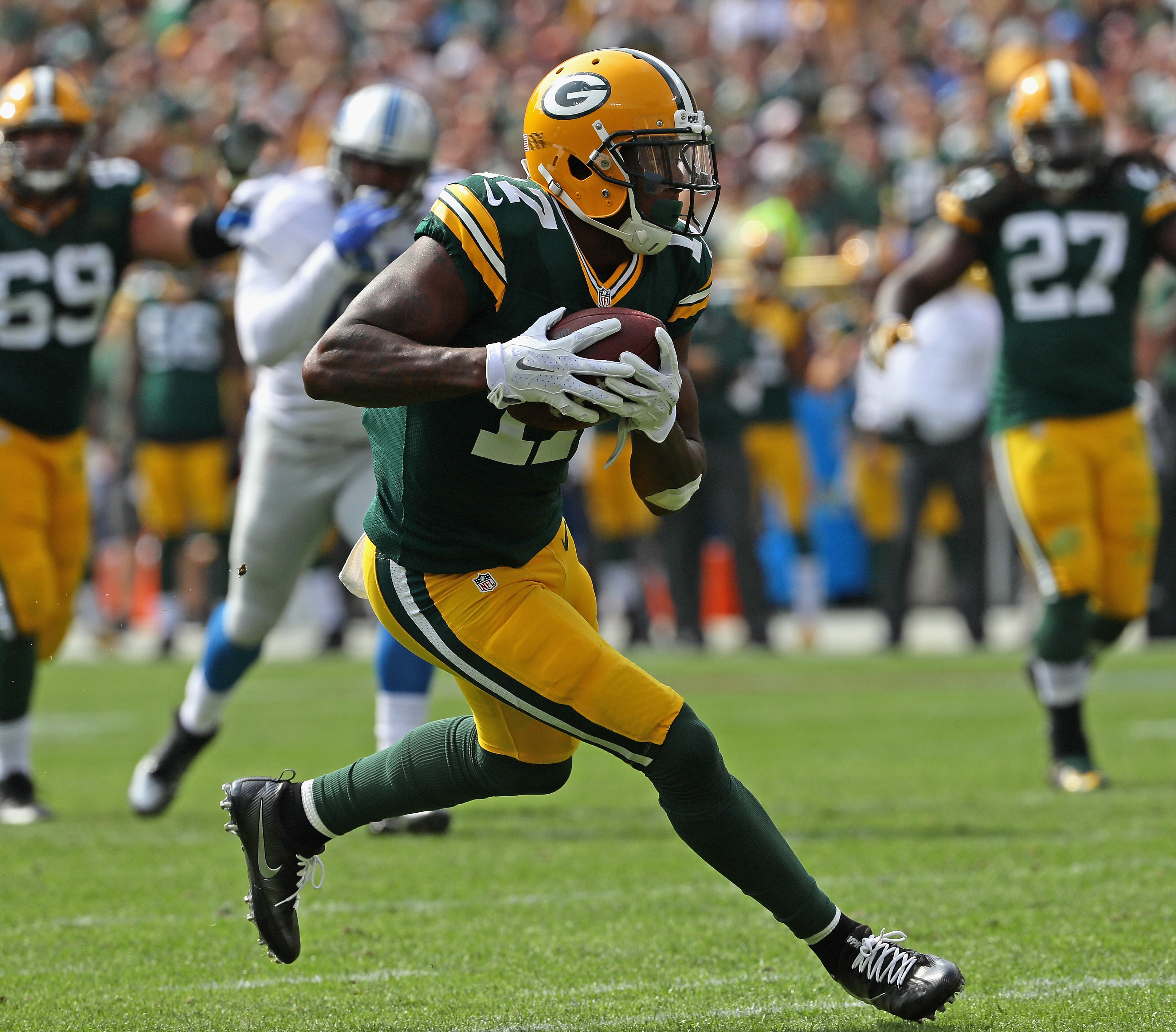 lions vs packers - photo #48