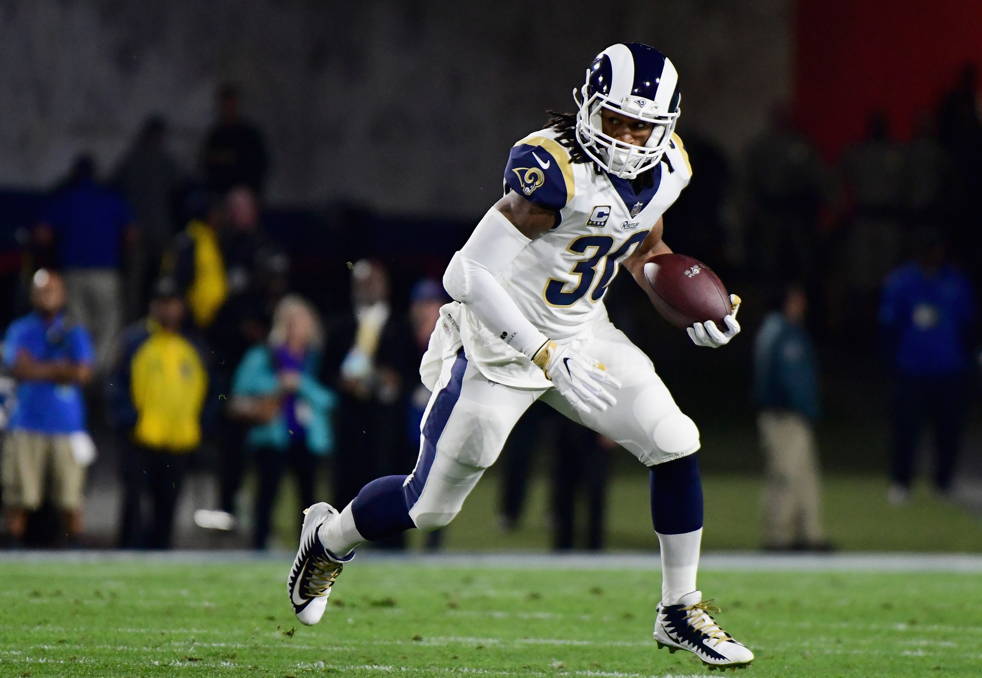 Green Bay Packers 2018 Opponent Preview Los Angeles Rams