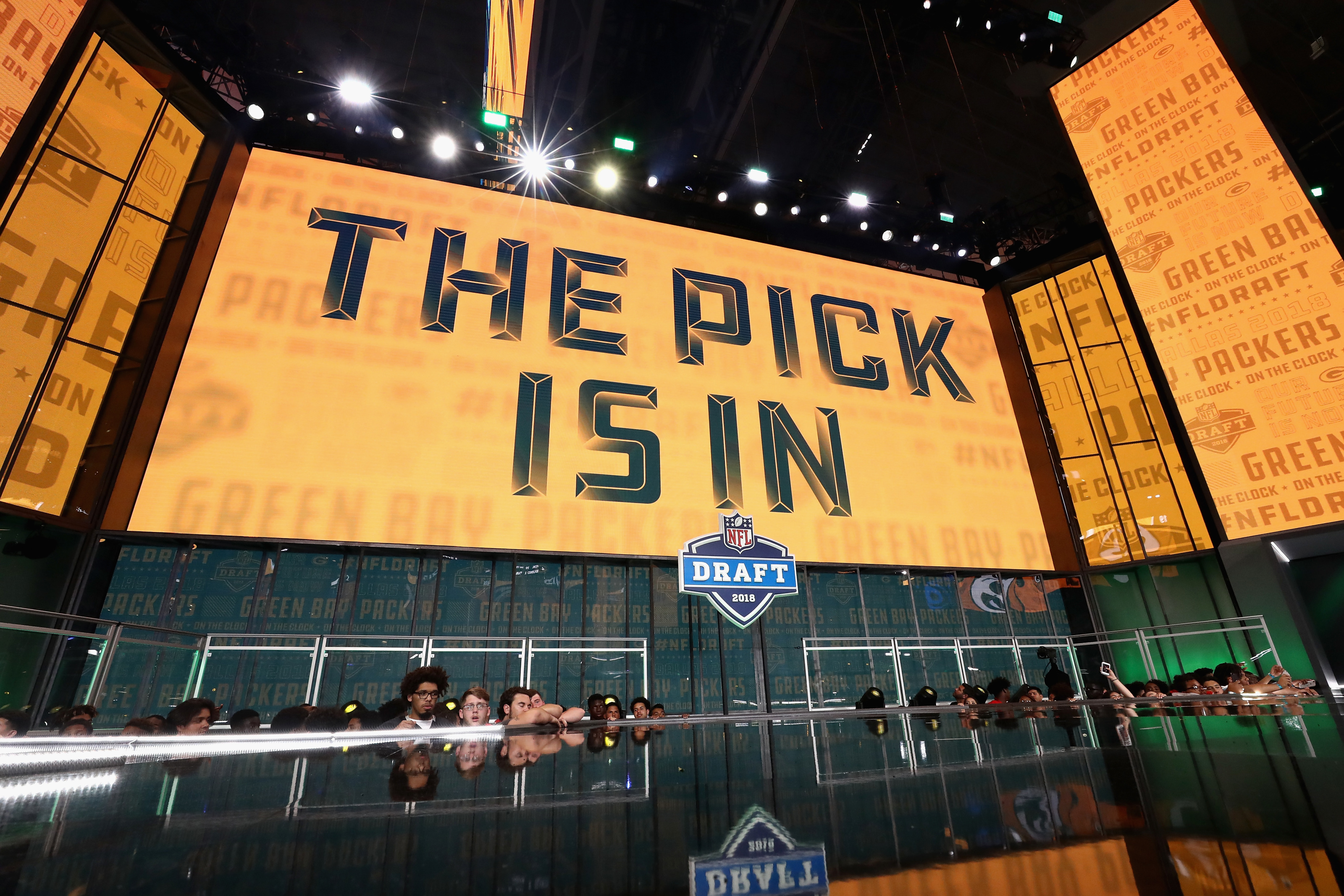Packers news today: 2021 draft big board for No. 29 overall