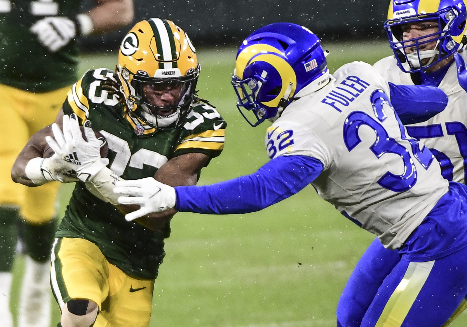 Packers: Best late-round picks in past 10 draft classes