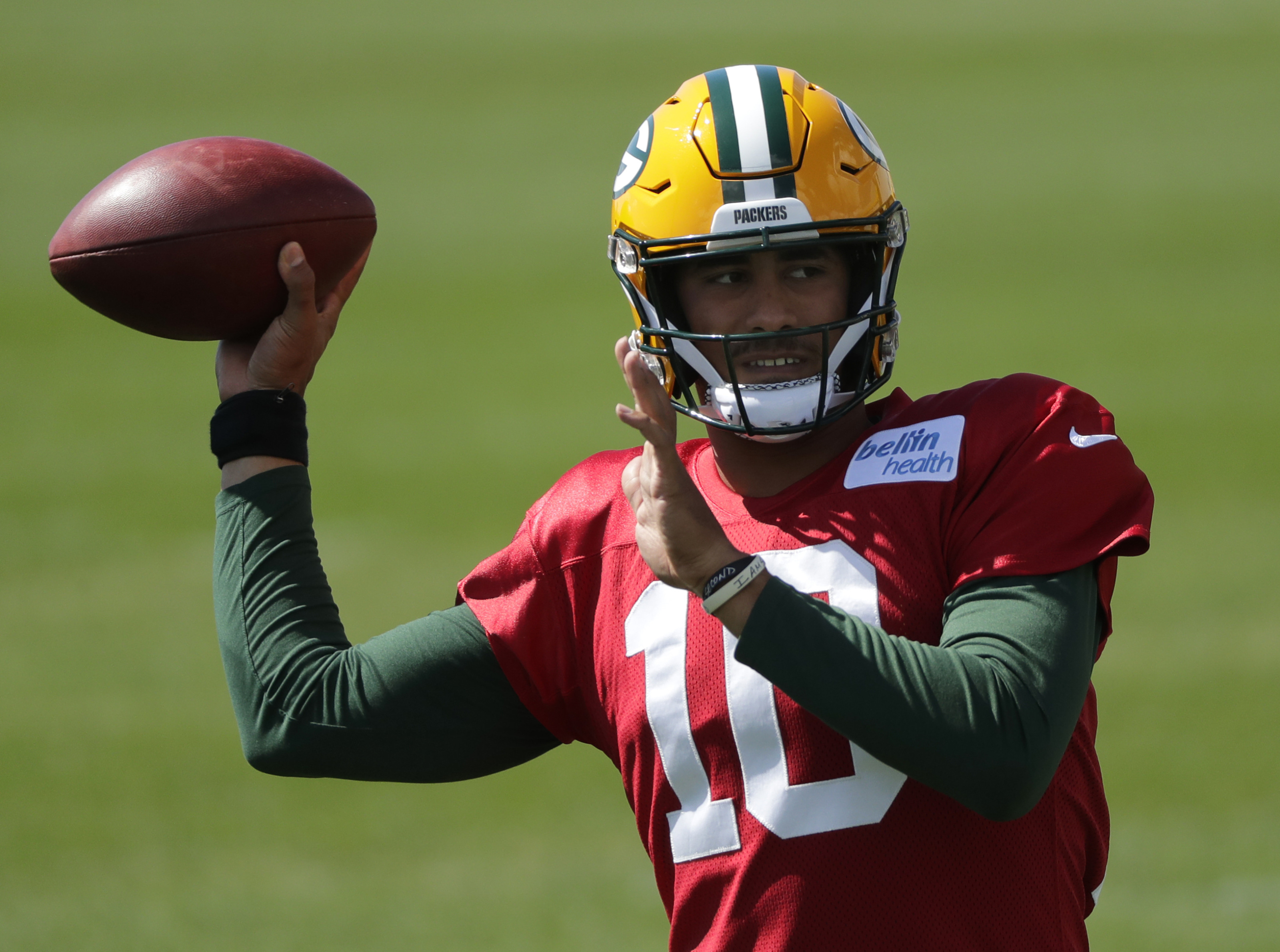 Packers: Should Jordan Love be a trade candidate during the draft?