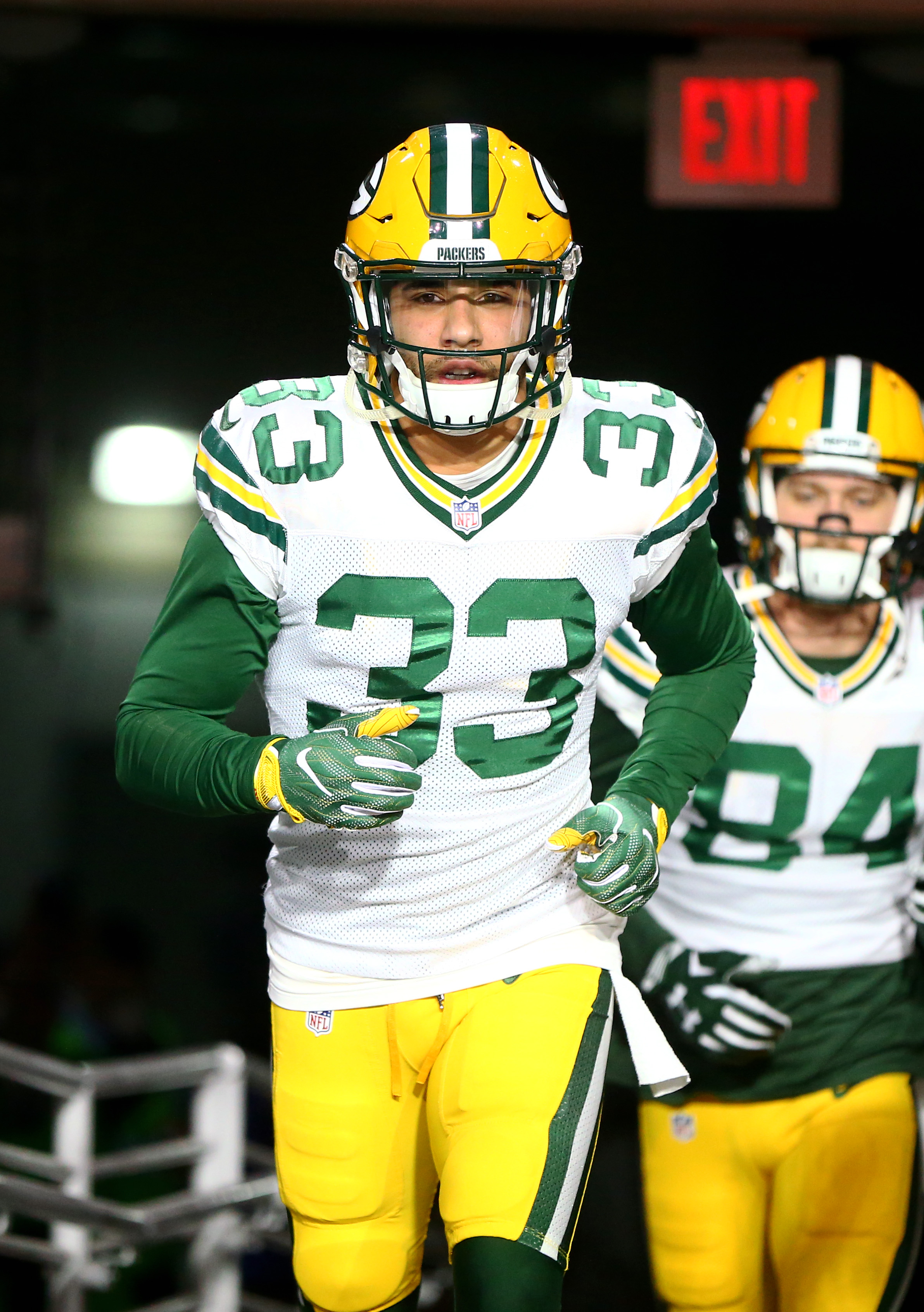 Green Bay Packers Micah Hyde headed to the Buffalo Bills