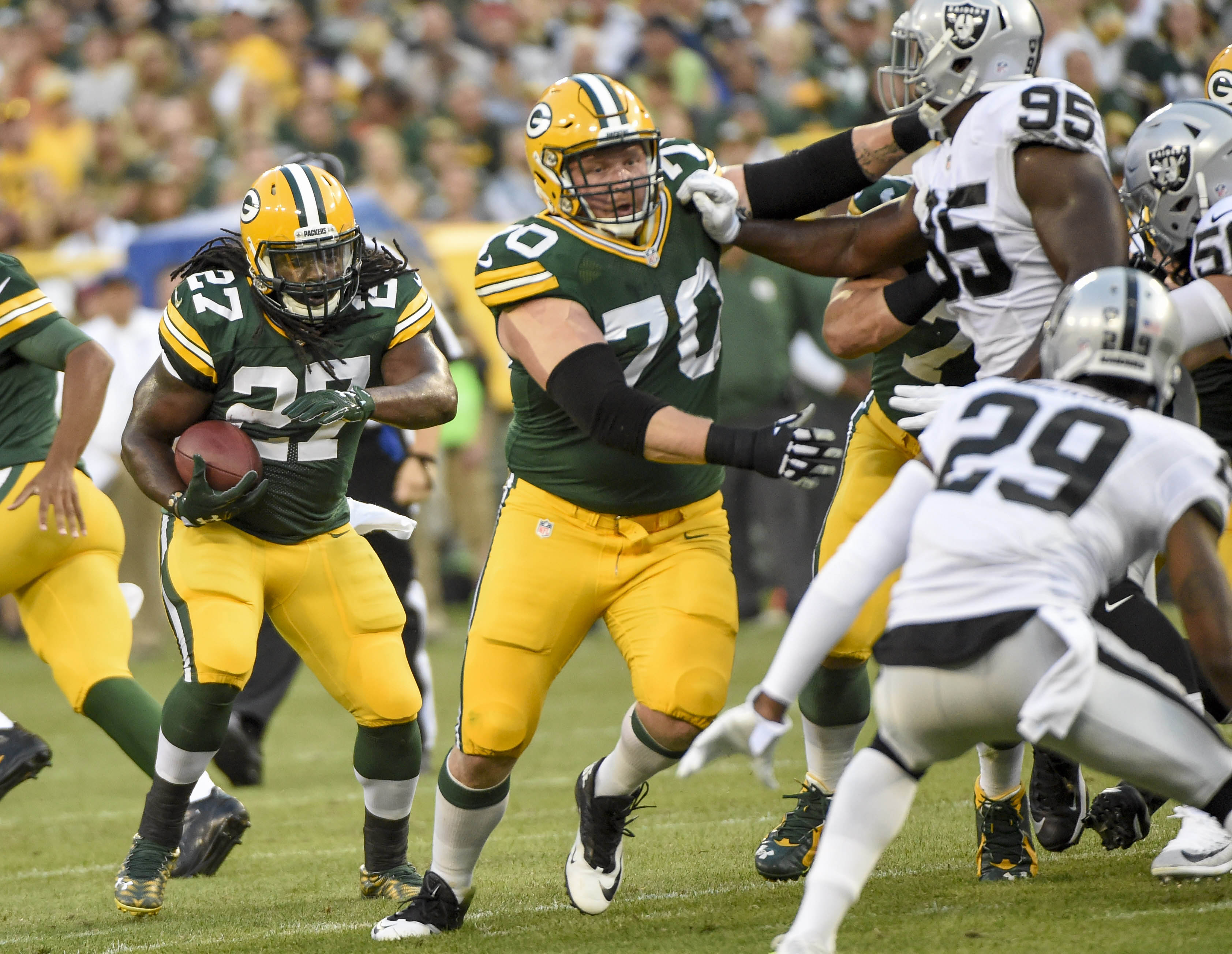 Packers free agency 2017 Five potential tar s entering day two
