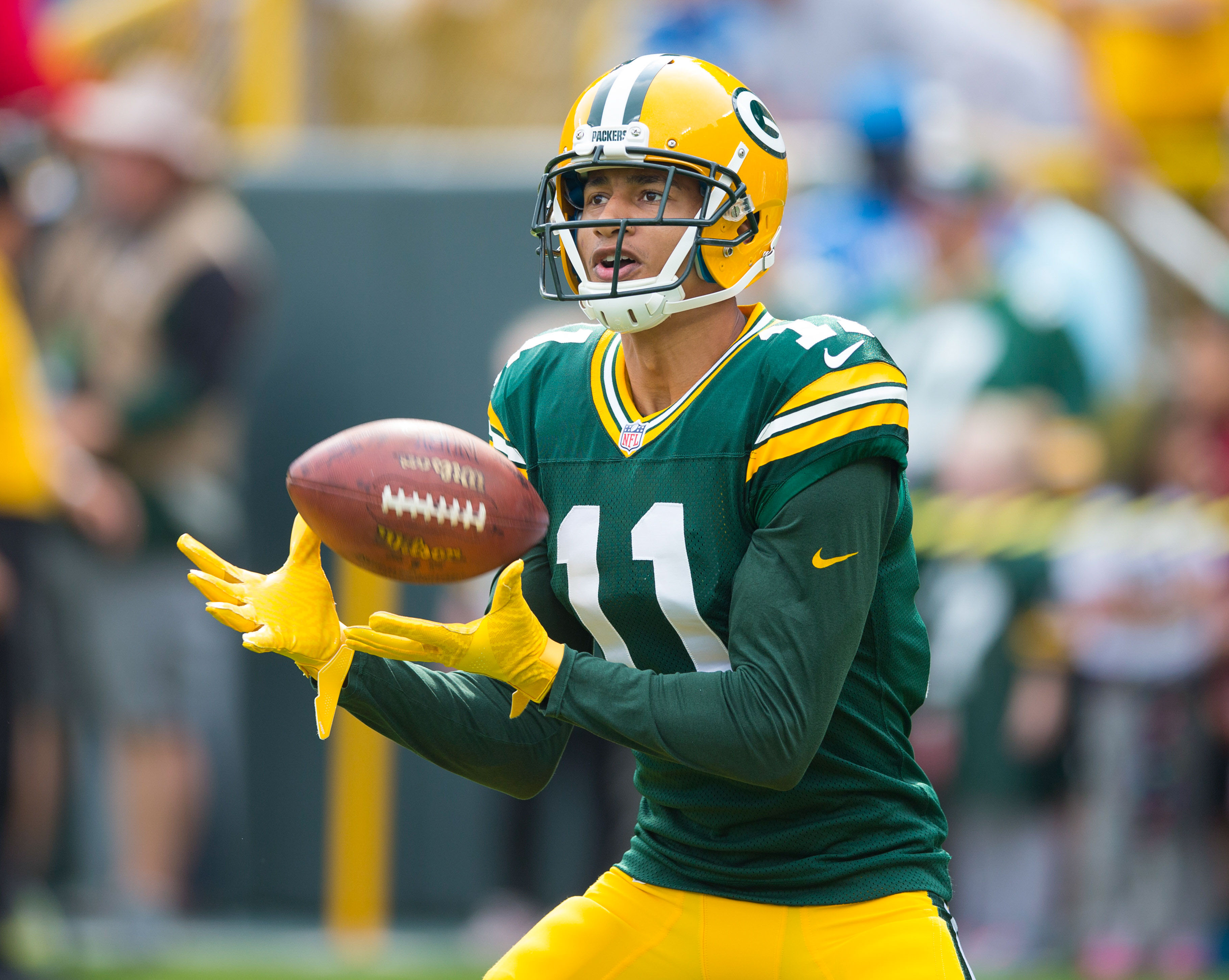 Green Bay Packers: Offseason roster cut candidates - Page 7